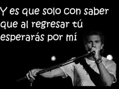 Para tu amor - Juanes con letra - YouTube (por vs para)