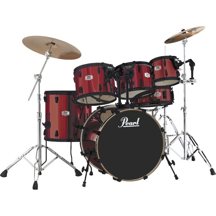 Perfect Drum Set (I want a separate section for instruments)