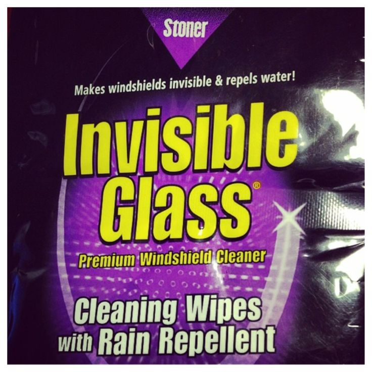 A Special Thanks To Our Friends Over At Stoner Inc Invisible Glass Who Will Be GlassCar ShowGoodie BagsStoner