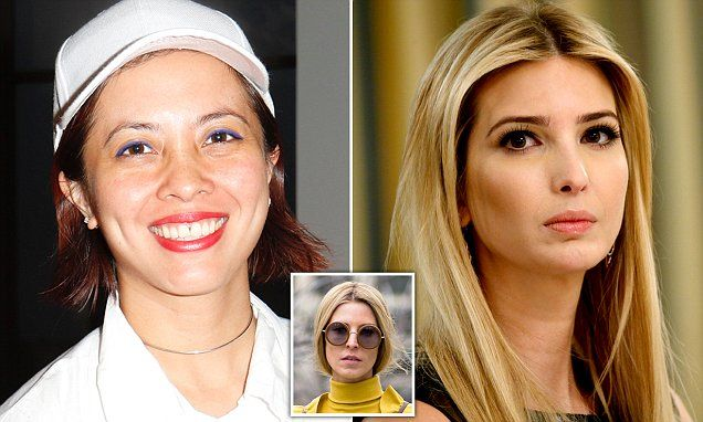 New York City chef bluntly refuses interview request from Ivanka Trump's website and explains exactly why...