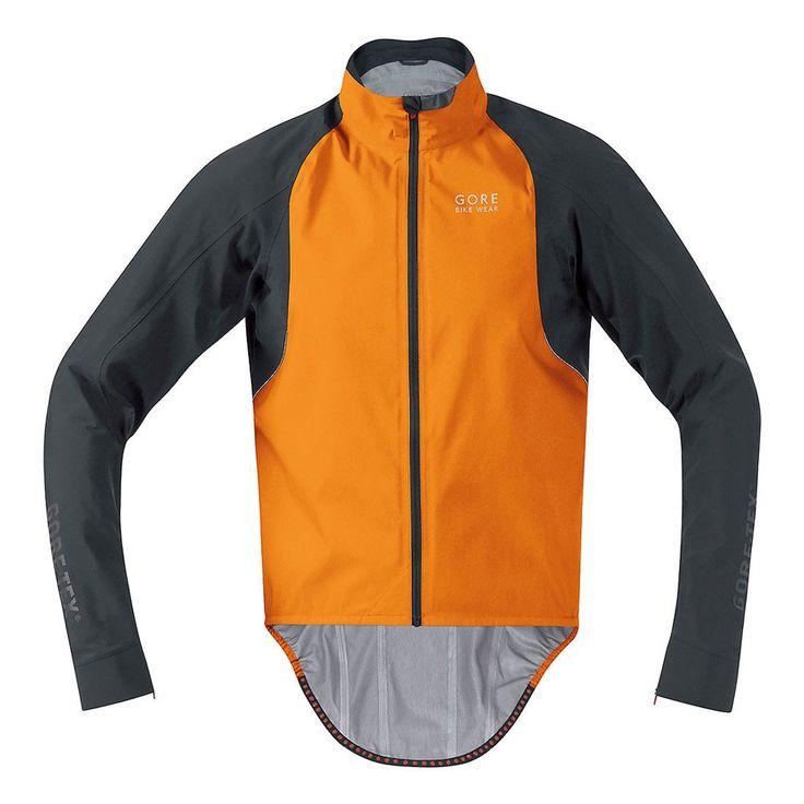 MarchasyRutas  Lista de las mejores chaquetas impermeables para ciclismo de carretera y montaña