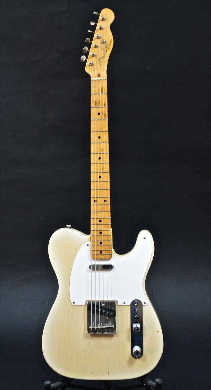 1955 Fender Telecaster