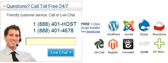 Get cheap wordpress hosting with your budget only on bluehost with $250…