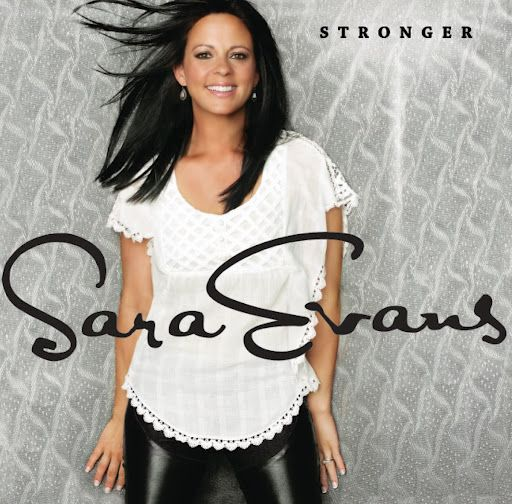 Sara Evans - My Heart Cant Tell You No - YouTube