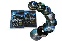 100% New and High Quality!!!  Harry Potter: The Complete 8-Film Collection  Buy Now! Come With 1 Fre