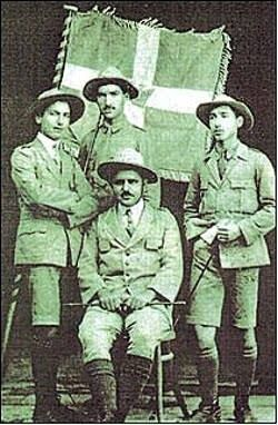 The Boy Scouts of Aydin 1920