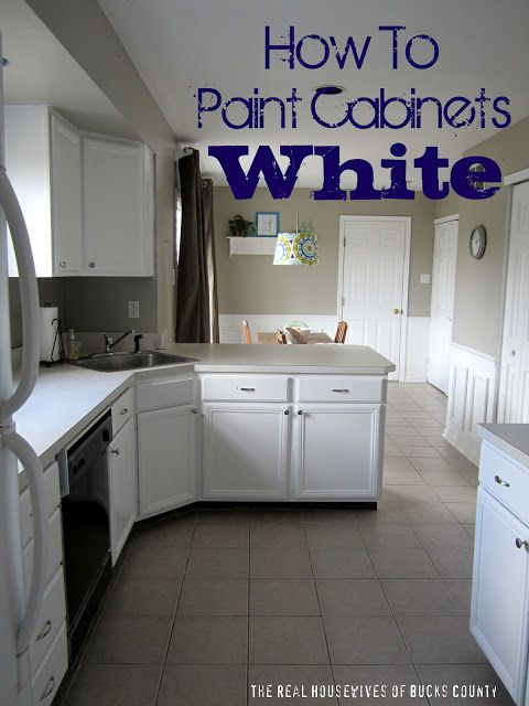 you always wanted to how to paint flawless white 25324