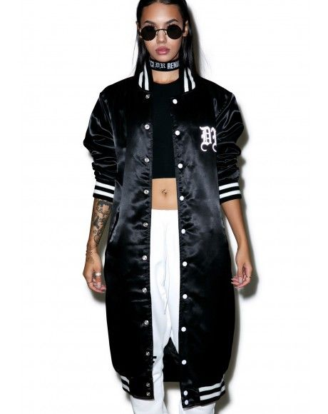 Street clothes for women