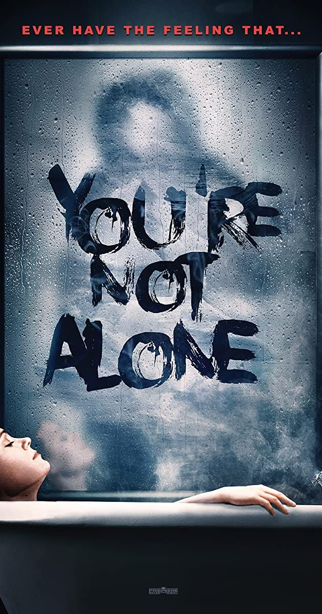 Pin By Wyldflower On Twylyght Zone 2020 In 2020 Imdb Tv Youre Not Alone Sean Faris
