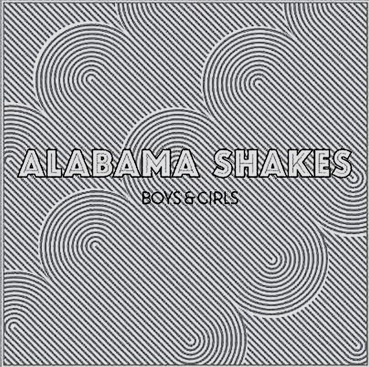 Alabama Shakes Boys And Girls Vinyl Lp Bonus 7 Vinyl Best