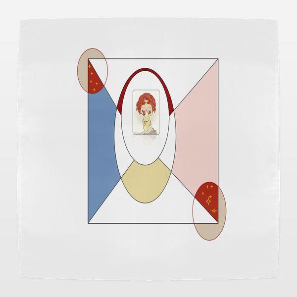 Stylish, beauty you tablecloth - Tate Devros
