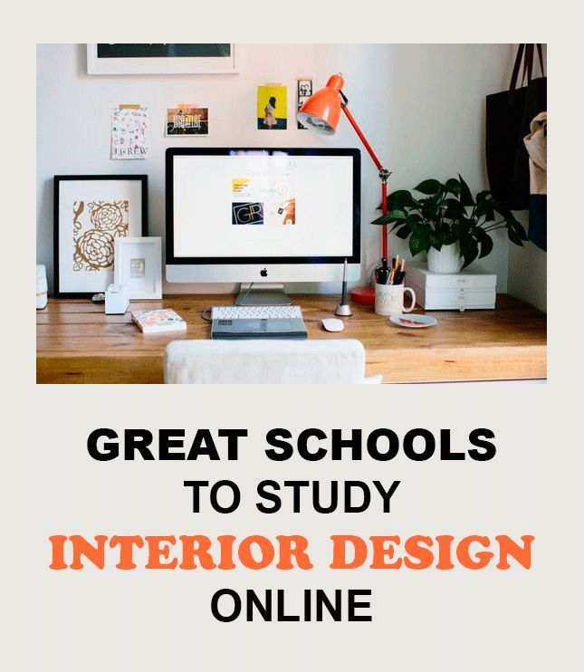 Home Study Interior Design Interior Design School Interior Design Classes
