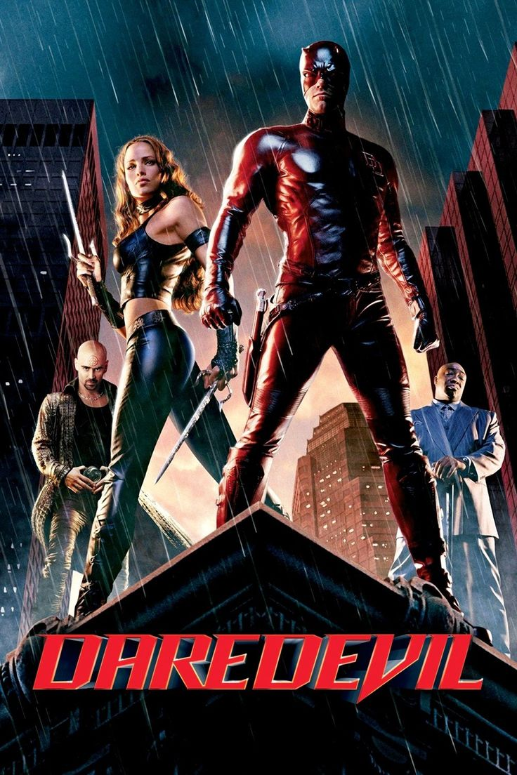 click image to watch Daredevil (2003)