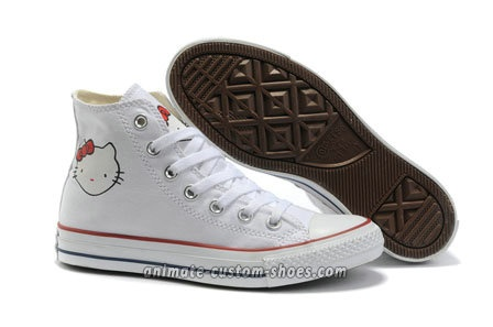 Hello Kitty Pastry Shoes For Sale
