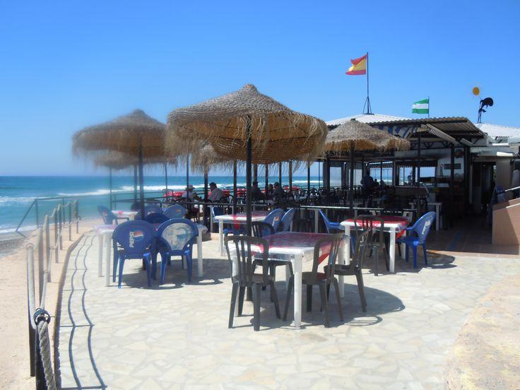 Beach Bar, Torrox Costa
