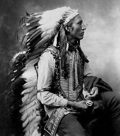 John Comes Again - Oglala - 1899