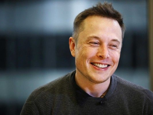 Elon Musk Says Apple's Electric Car Will 'Expand The Industry'