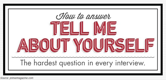 5 Most Common Questions Asked In Interview