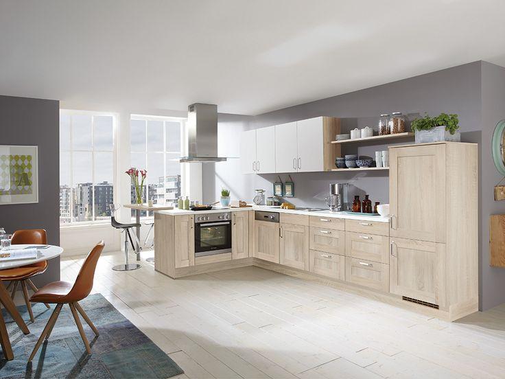 Oltre 25 fantastiche idee su Kücheneinrichtung nobilia su Pinterest - nobilia küchen günstig kaufen