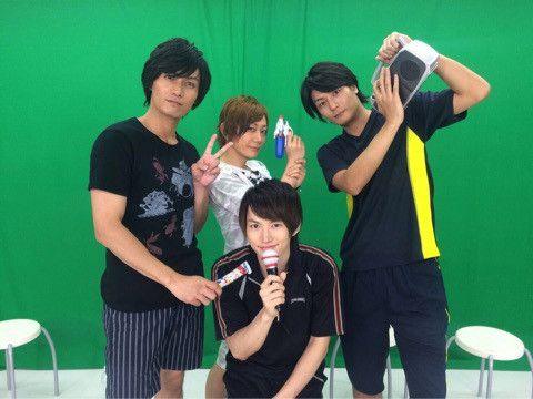 猫ひた→ブギウギ|八神蓮オフィシャルブログ 和田雅成