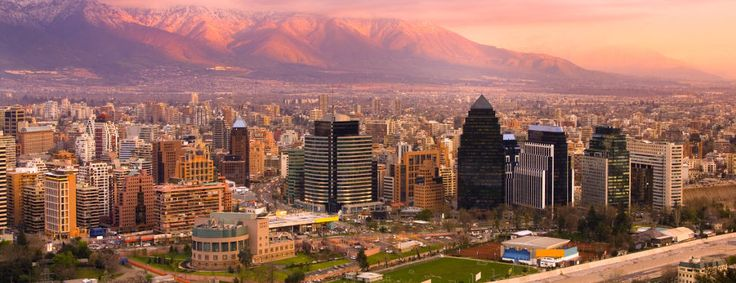 Santiago Chile1   Chile Luxury Odyssey
