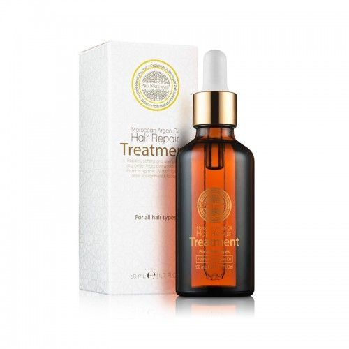 Win this Pro Naturals leave-in treatment! Open worldwide