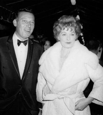 Lucy and Gary, 1961
