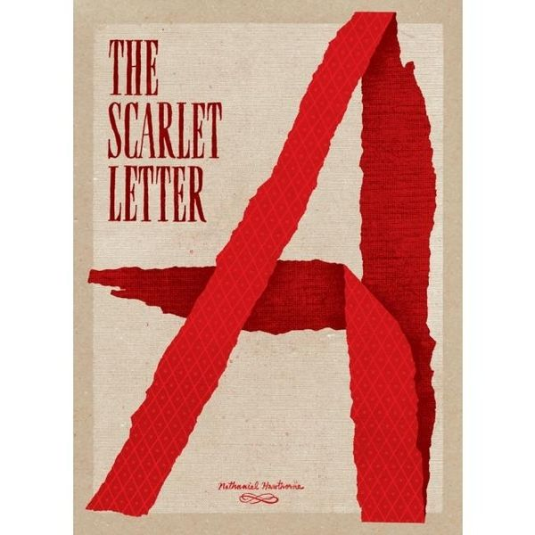 Scarlet Letter Book Cover Ideas ~ Best ap lit images on pinterest beds school and