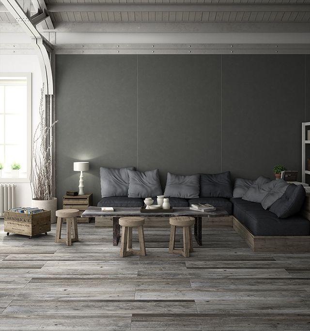 Las 25 mejores ideas sobre pisos imitacion madera en - Baldosas para salones ...