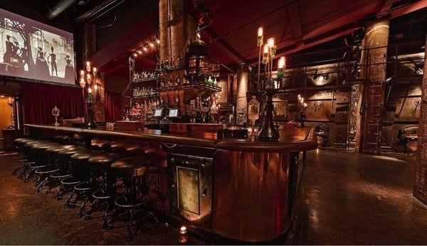 Top 5 Bars in LA