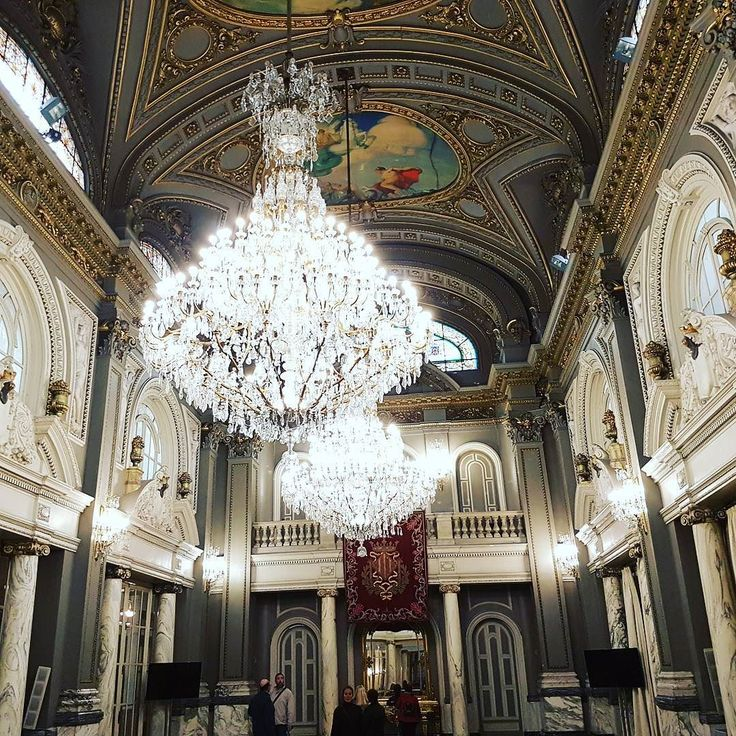 Sala del #Ayuntamiento. #Valencia #Spain #españa