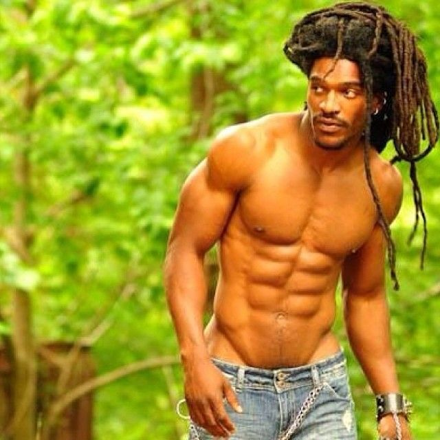 Model sexiest black male dreadlocks, janet jackson photos