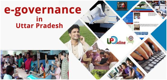 E- Governance is very important for any country or state which is followed by Uttar Pradesh to digitally empower the people of UP.
