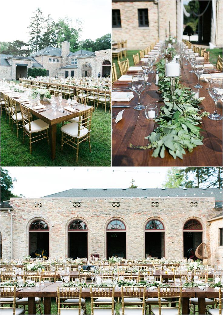 Fall Wedding Venues Michigan