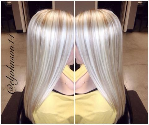 Dimensional Blonde Extreme | Modern Salon
