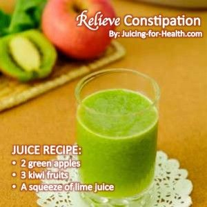 Here ya go!!!! Just in case anyone out there needs to relieve constipaton or take preventative measures!! :) #juicing #health