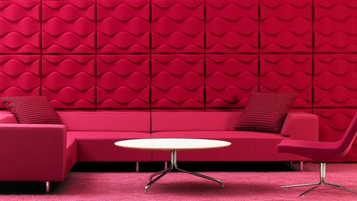 1000 images about finishes acoustic treatments on pinterest acoustic panels offices and. Black Bedroom Furniture Sets. Home Design Ideas