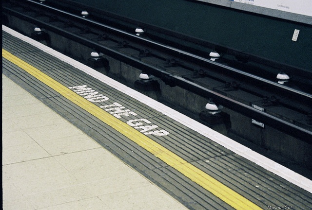 standing on this platform in just 5months and some odd days waiting to travel to the Olympics,