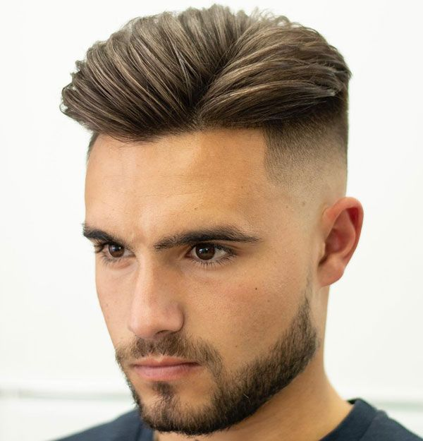 51 Best Short Hairstyles For Men To Try In 2020 With Images