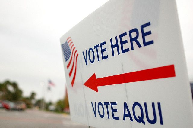 Latinos May Win Record Number Of Elected Offices In Midterm Elections  The wins for Latinos in this midterm, if you're looking for them, will be in the down-ballot races.