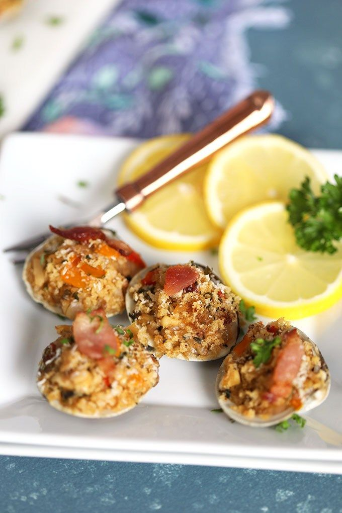 clams casino best