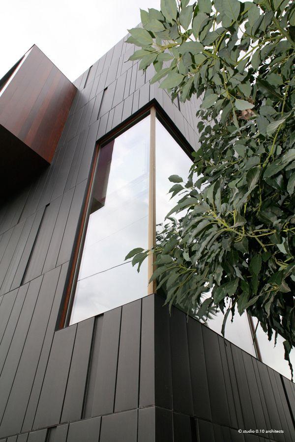 Mush, Studio 0.10 Architects (West Los Angeles, California, USA)