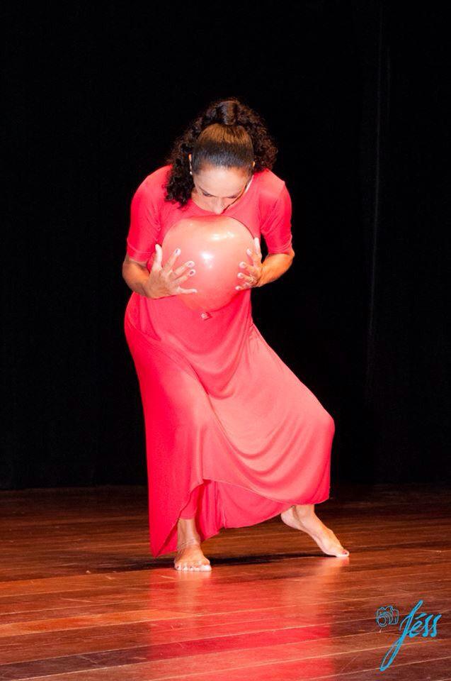 Dança, teatro