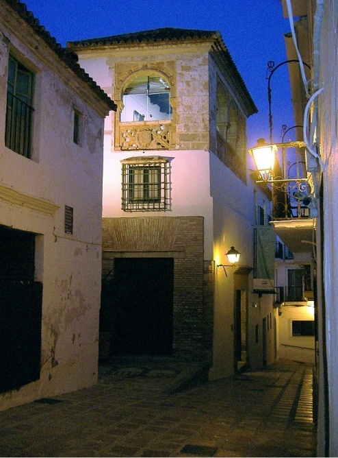 Museo Grabado Español Contemporaneo, Marbella