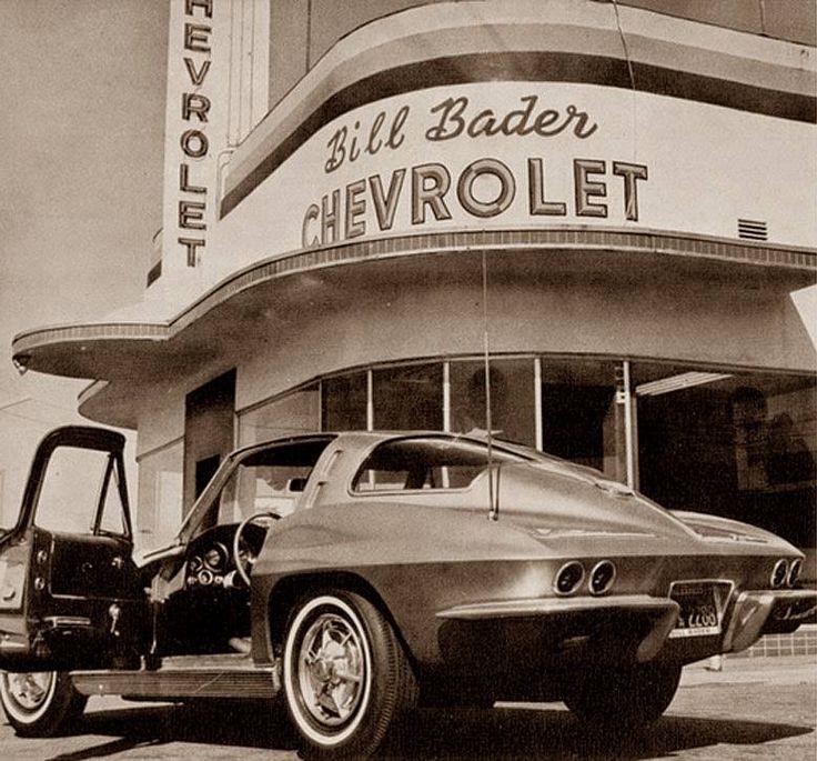 17 best car dealers images on Pinterest | Car dealerships, Chevrolet ...