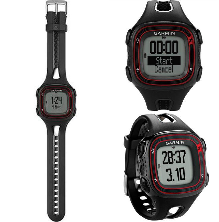 Eu quero um Relógio com GPS Garmin Forerunner 10
