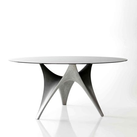 Arc table.molteni / fosters & partners