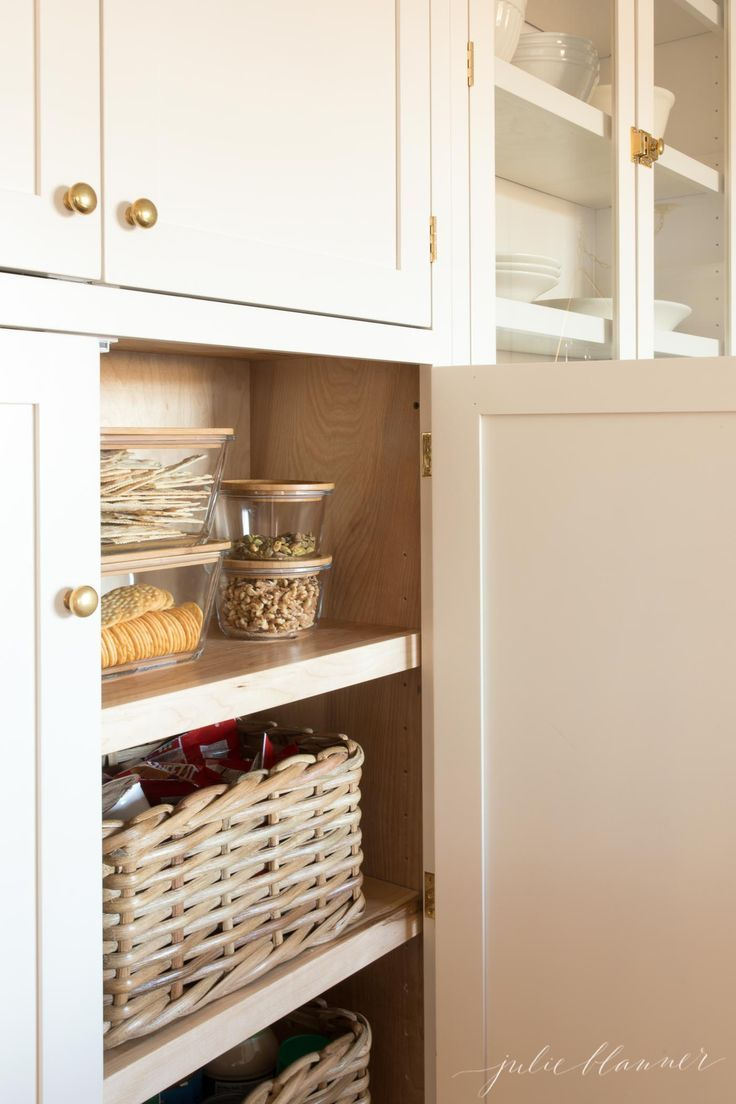 Maximize Space And Function In Your Kitchen Pantry You Ll Love