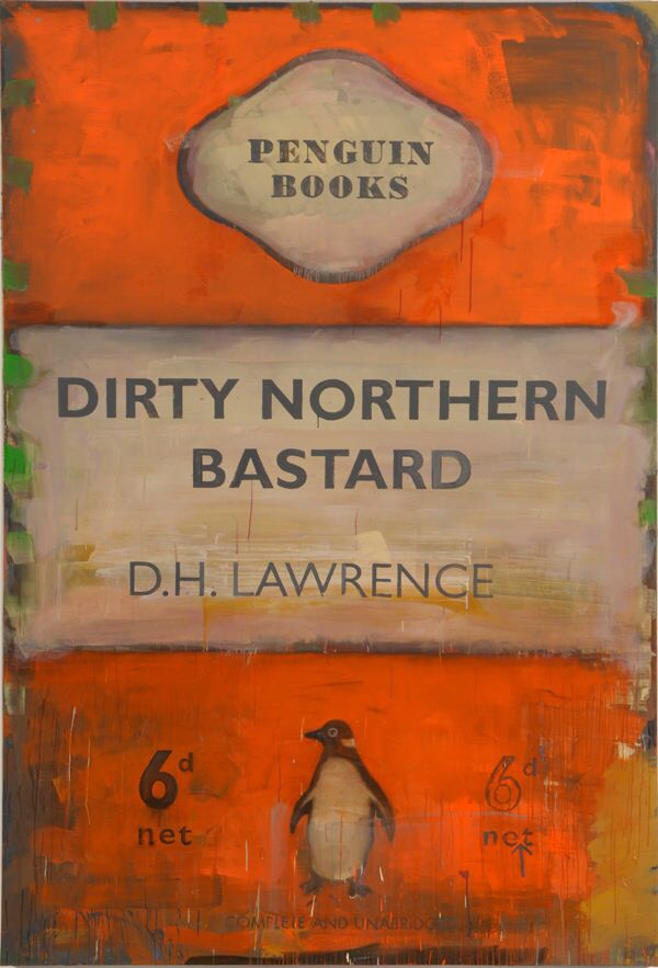 Penguin Book Cover Questions : Best images about penguin books by harland miller on