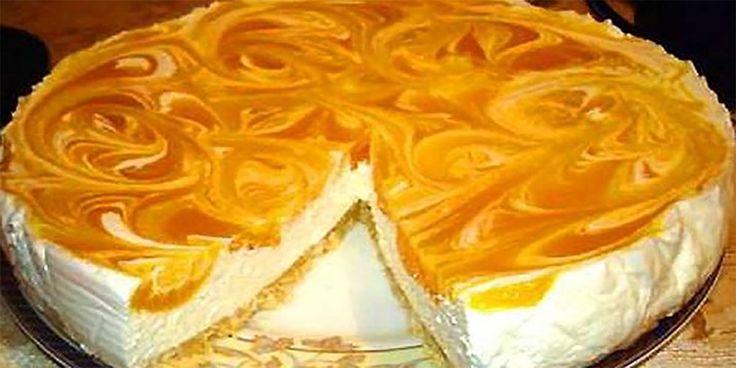 Túrós szelet liszt nélkül, ez a sütemény azonnal a kedvenced lesz!